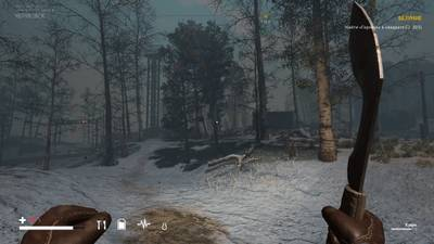 скриншот к Desolate [v 0.8.24 | Early Access] (2018) PC | RePack от Other's